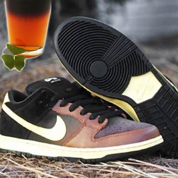 //nike black tan shoes offensive