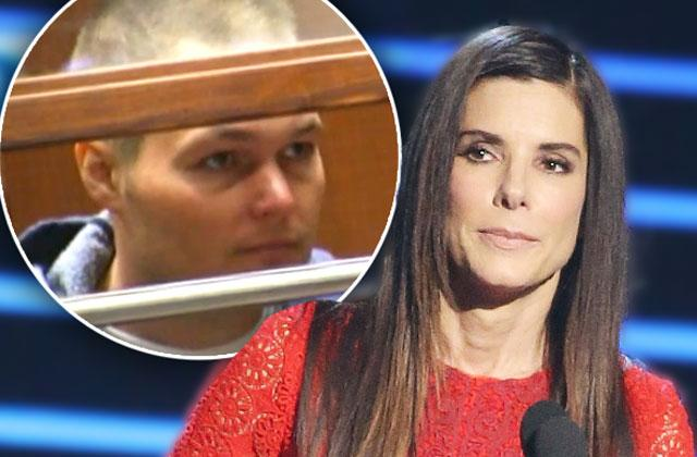 //sandra bullock stalker joshua james corbett trial guns evidence pp