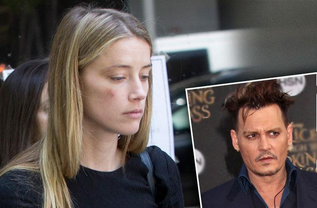 Amber Heard Johnny Depp Abuse Claims Court Papers