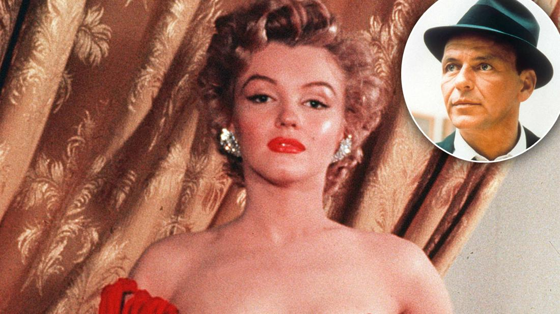 Killing of Marilyn Monroe' Podcast Episode 5 Reveals Frank Sinatra Didn't Marry Star Due To Her 'Suicidal Thoughts'