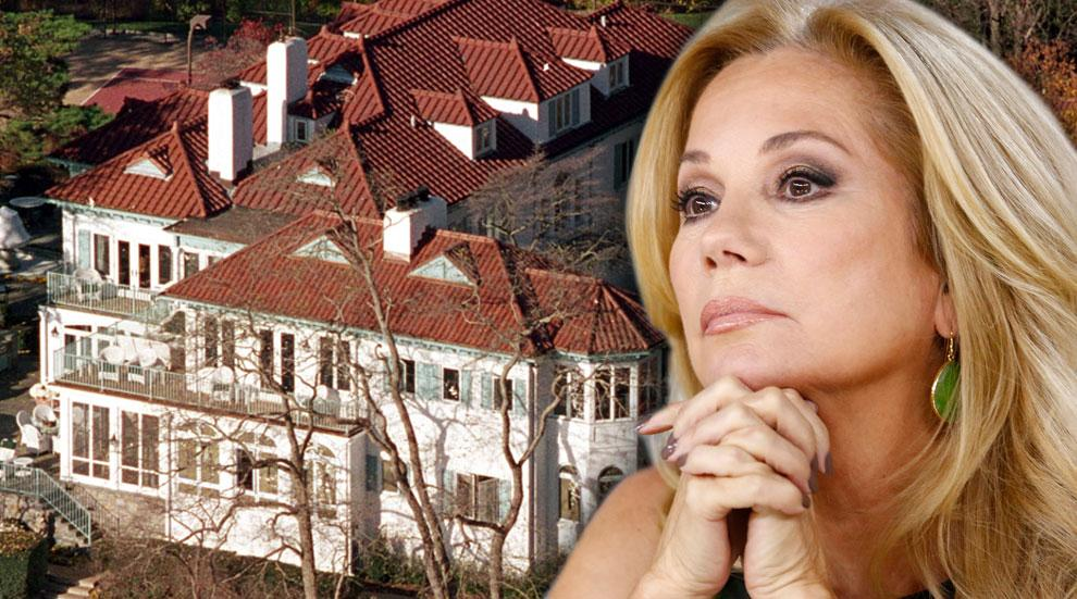 Kathie Lee Gifford Sell Family Home