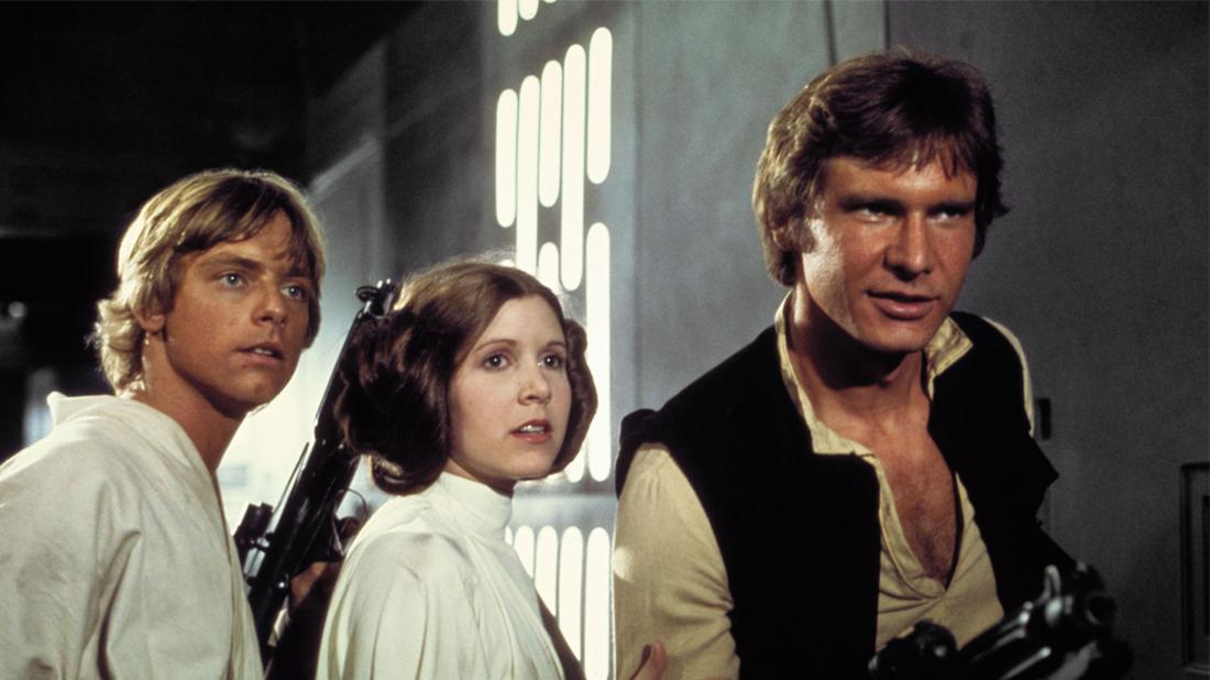 REELZ Gives An Inside Look At The Making Of 'Star Wars' In 'Star Wars: Behind Closed Doors'