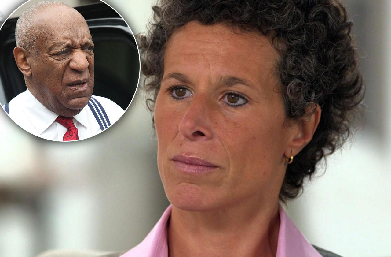 Andrea Constand Bill Cosby Rape Details Video