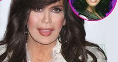//marie osmond plastic surgery splash getty