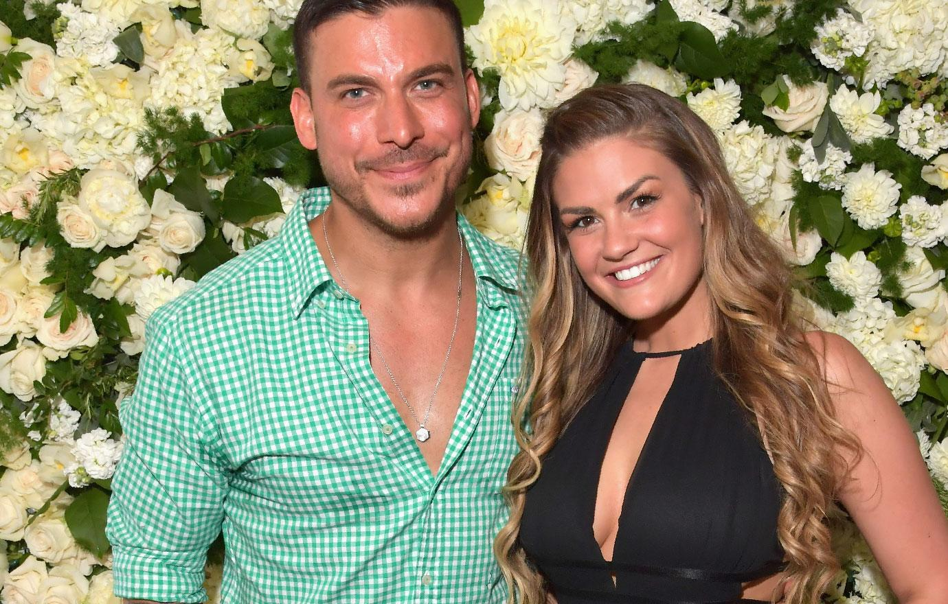 Jax Taylor And Brittany Cartwright Reveal Wedding Plans
