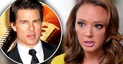 Leah Remini Troublemaker Accusations