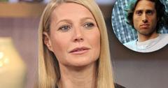 Gwyneth Paltrow Brad Falchuck Engagament