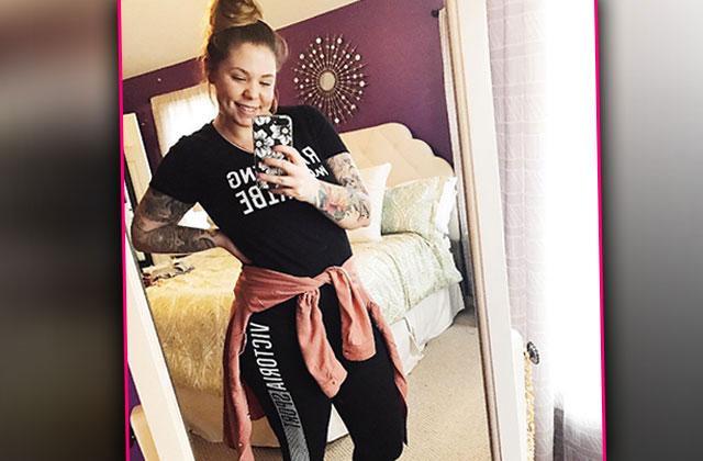 //kailyn lowry pregnant teen mom  mtv pp