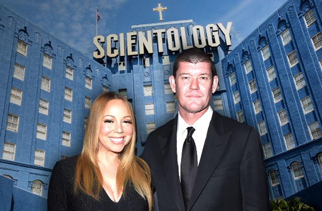 //mariah carey fiance james packer audited scientology pp