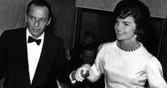 Frank Sinatra Jackie O Sex Conquest