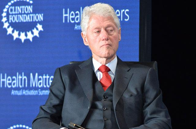 //bill clinton foundation donors axes foreign money pp