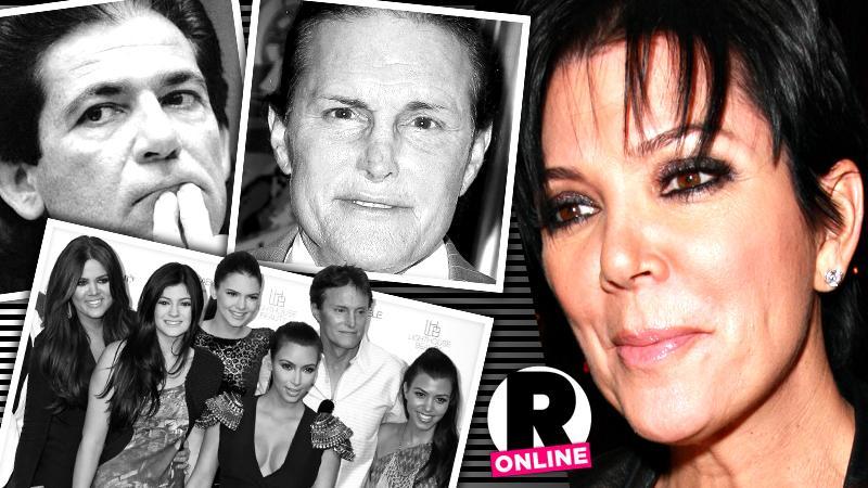 //kris jenner house horrors robert kardashian bruce pp sl