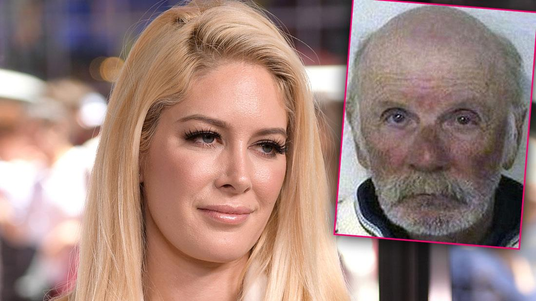 Heidi Montag's Father Pleads Guilty To Child Abuse After Sexual Assault Charges