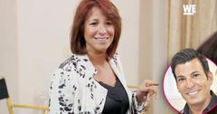 Jill Zarin Plans 50th Birthday Part Do-Over