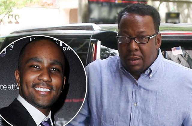 //nick gordon gloats bobby brown near death experience pp