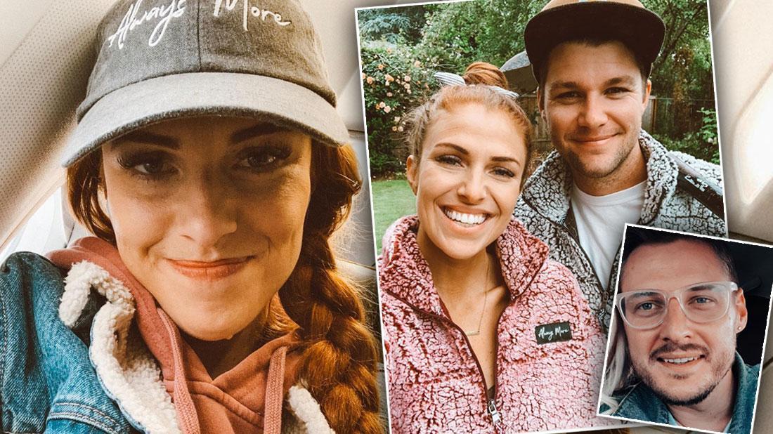 Audrey Roloff Shares Emotional Post About Friend's Suicide