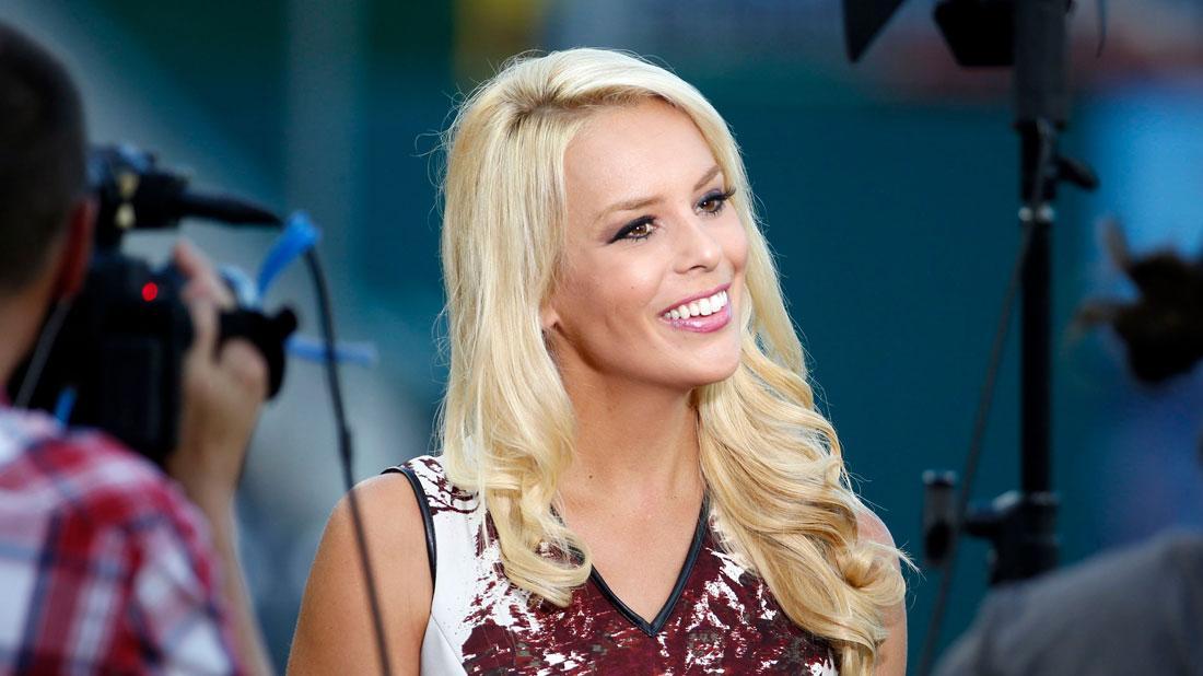 Fox Nation Host Britt McHenry, 33, Reveals She Has Brain Tumor
