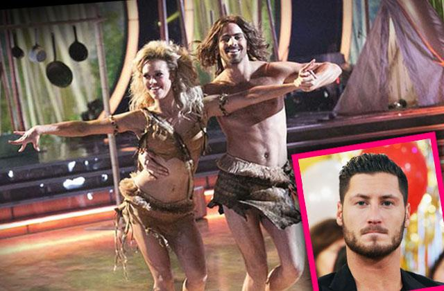 Dancing With Stars Feud Nyle DiMarco