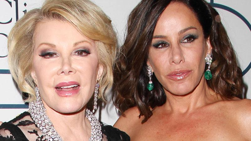 //melissa and joan rivers pp