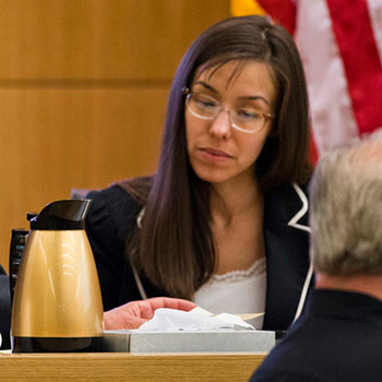 //jodi arias trial redirect landov