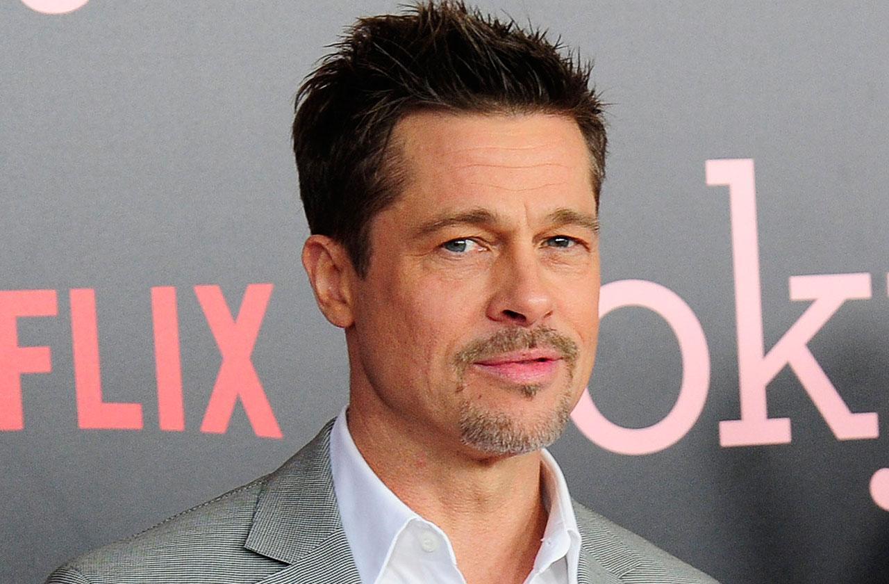 Brad Pitt Owes Nothing To Hurricane Katrina Victims Lawsuit