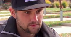 He's Out! 'Teen Mom' Dad Ryan Edwards Released From Prison After 3 Months Behind Bars