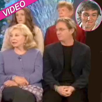 //the waltons reunion  years video today show