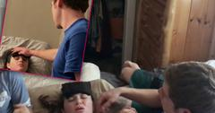 //counting on fakery joy anna duggar birth scene staged pp