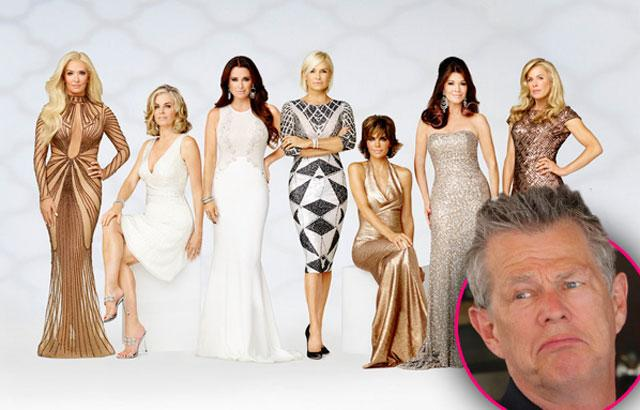 Yolanda Foster Divorce Announcement Real Housewives Beverly Hills Sympathy David Foster