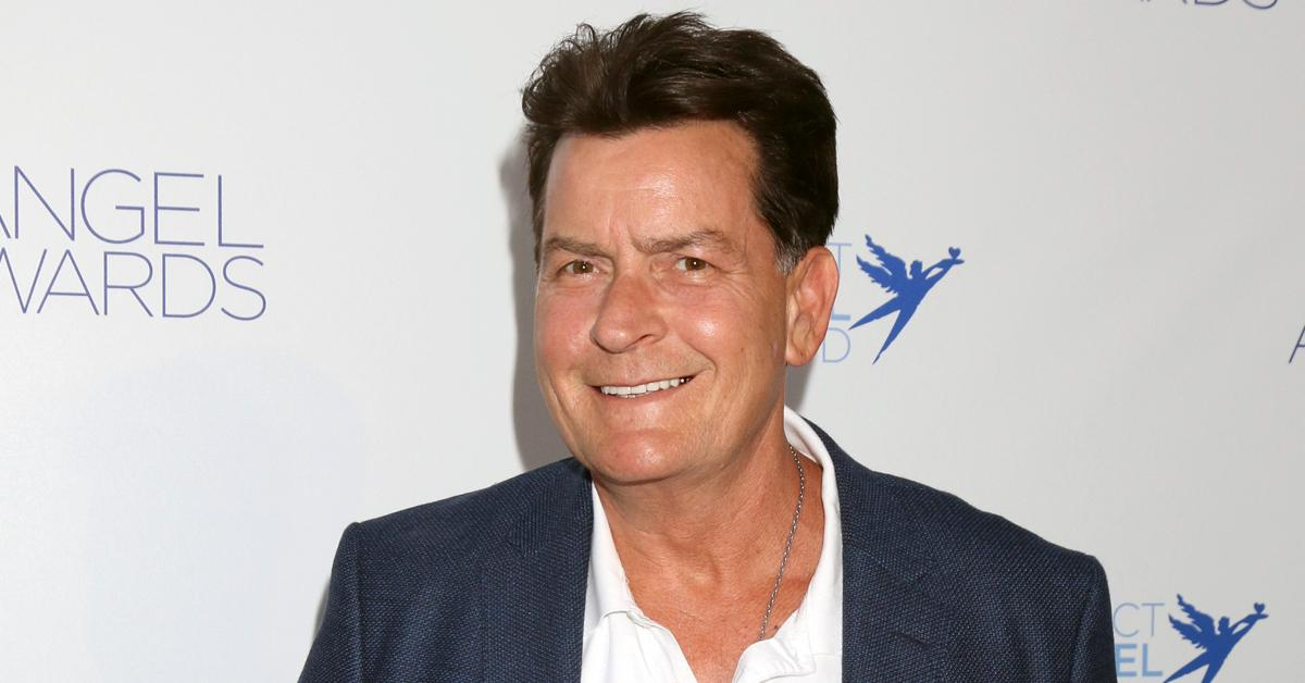 charlie sheen hollywood career expoloded radar interview r