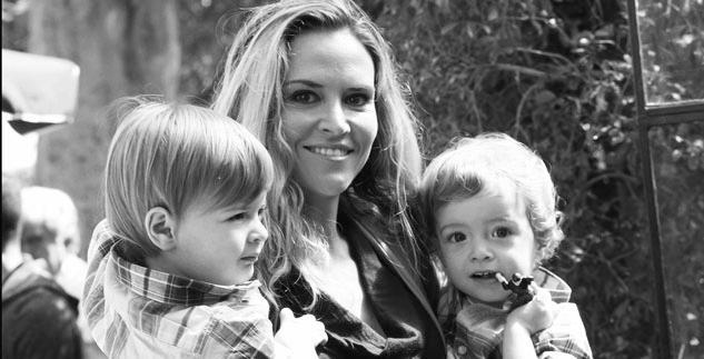 Brooke Mueller kids taking into foster care