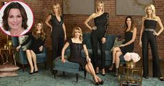 //rhony stars asking andy cohen to bring back countess luann as full time housewife wide