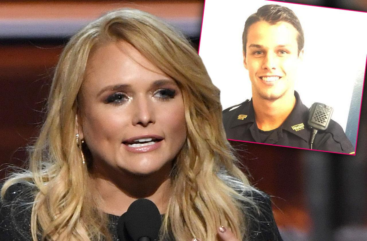 Miranda Lambert's New Husband's Shady Past Revealed