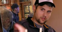 //Ryan Edwards drinking beer weeks after rehab stint teen mom og PP