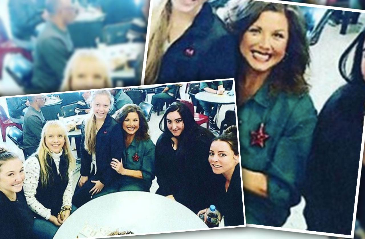 //abby lee miller dramatic weight loss pp