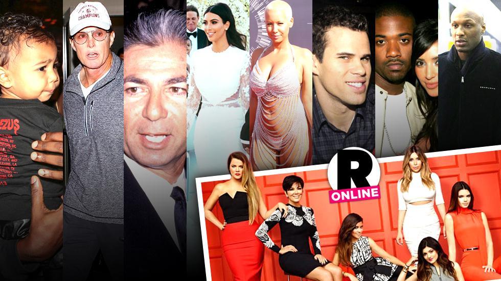 //revealed  secrets the kardashians want hidden pp sl