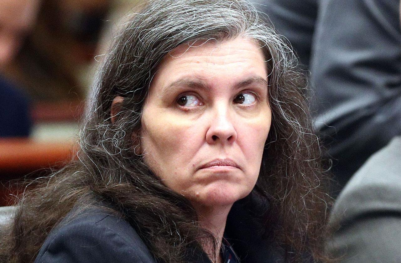 Turpin Mom Louise Abused By Grandfather Sister Claims New Book