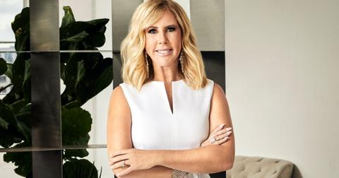 'RHOC' Revenge! Vicki Gunvalson Returning Full Time After Issuing Ultimatum