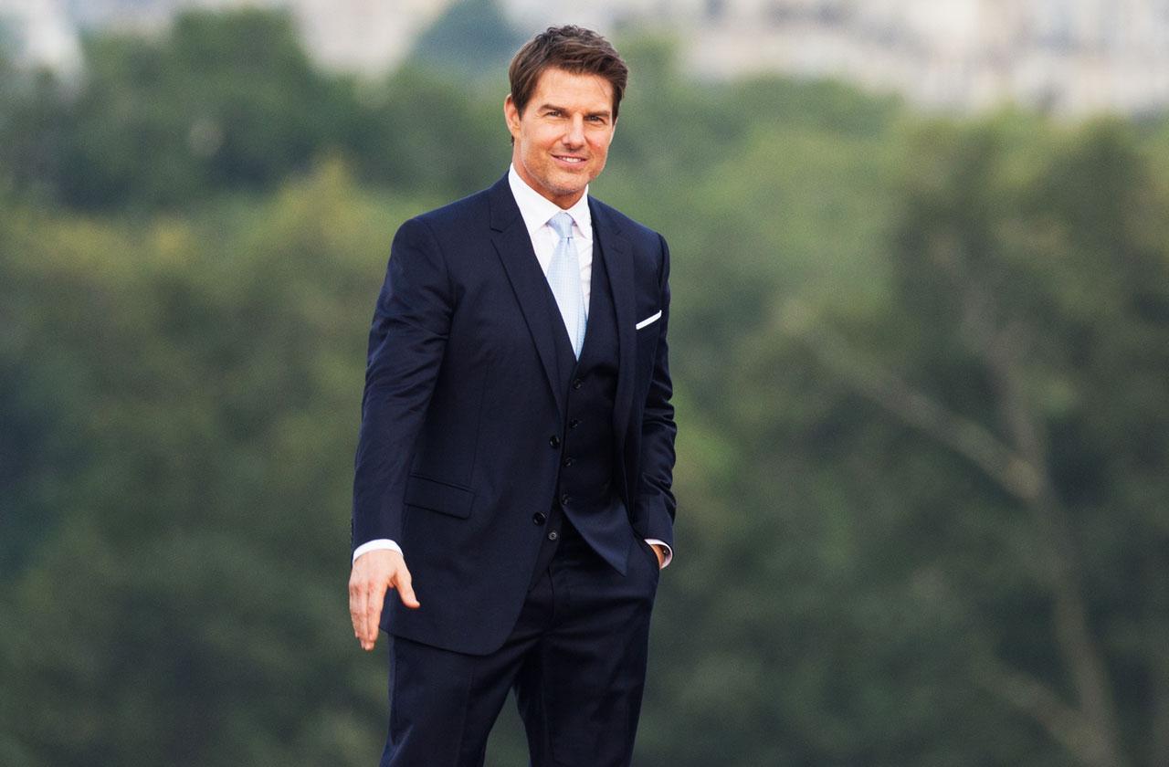 Tom Cruise Health And Wellness Secrets Revealed