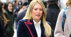 Hilary Duff Mathew Koma Face Off With Intruder At Beverly Hills Home