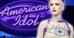 //american idol bosses warn katy perry dont hog the limelight pp