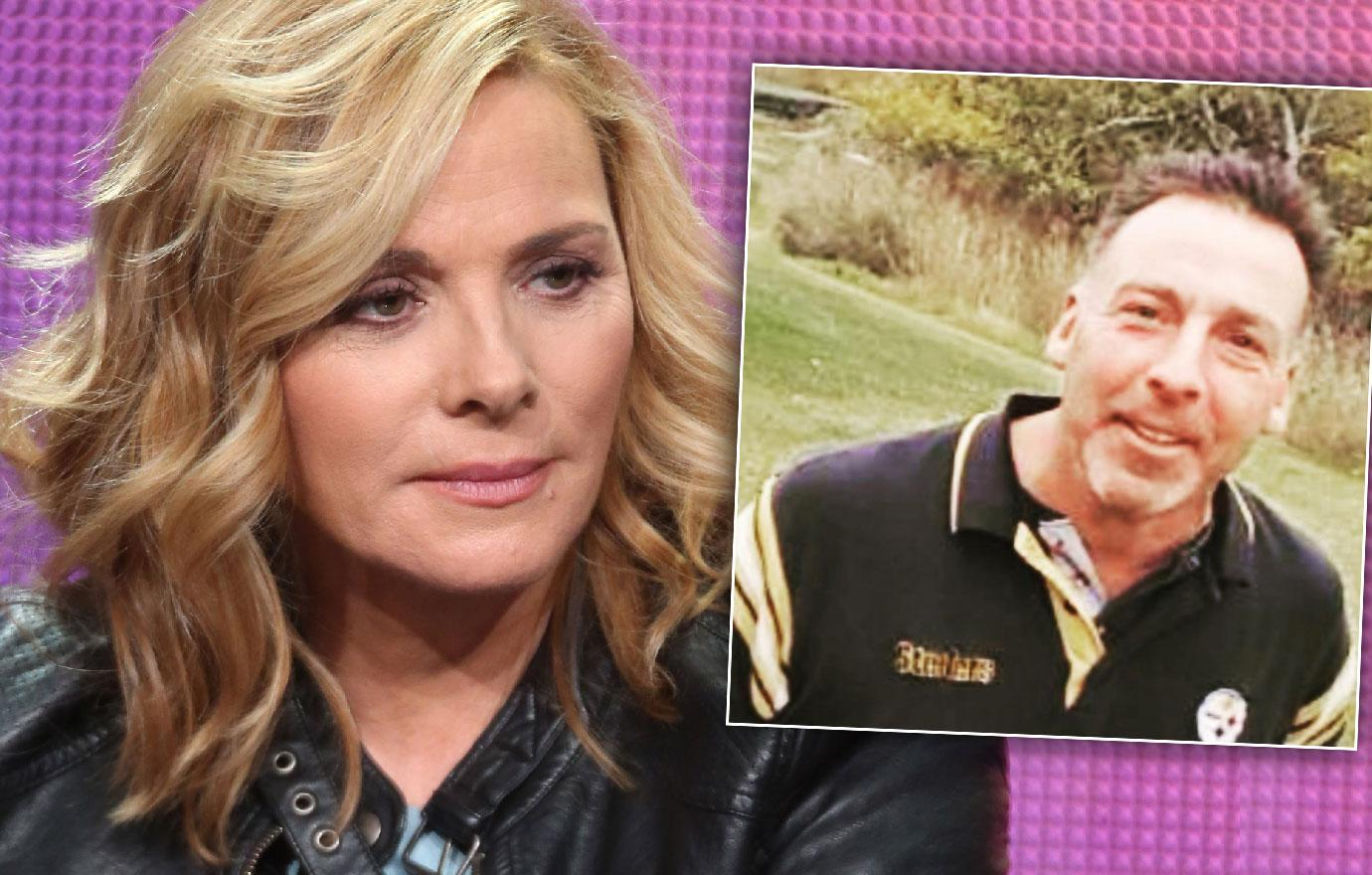Kim Cattrall Brother Missing In Canada