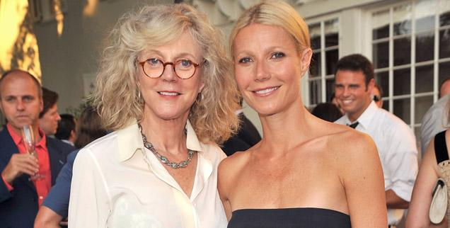 //gwyneth paltrow and mother wide