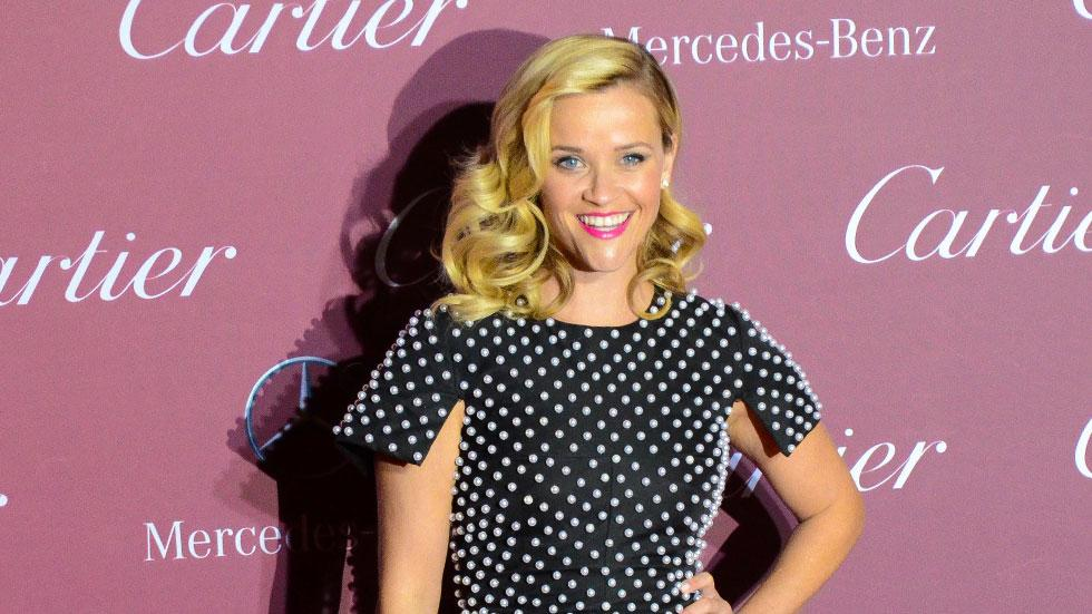 //Reese Witherspoon Palm Springs Film Festival New Zealand