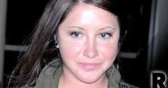 Bristol Palin Pregnant Report