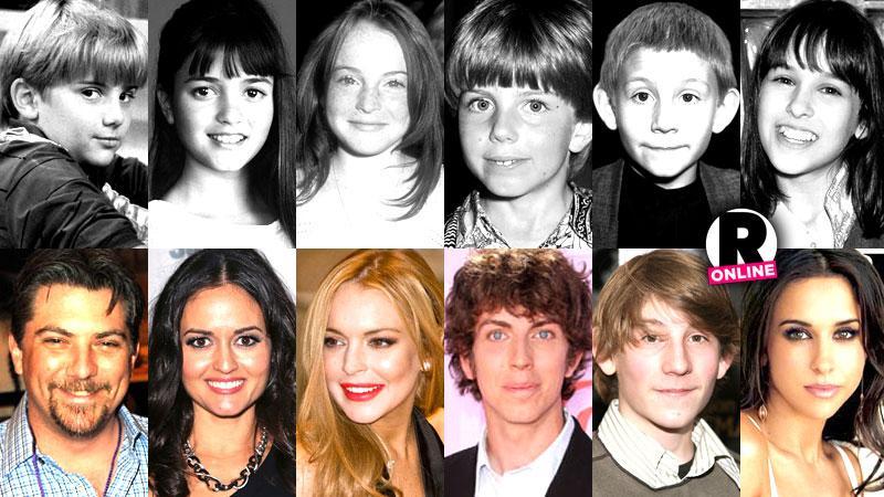 //child stars all grown up pp sl