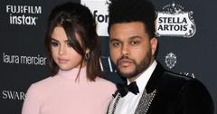 //the weeknd cries coachella over selena gomez pp
