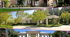 //biggest celebrity homes zillow