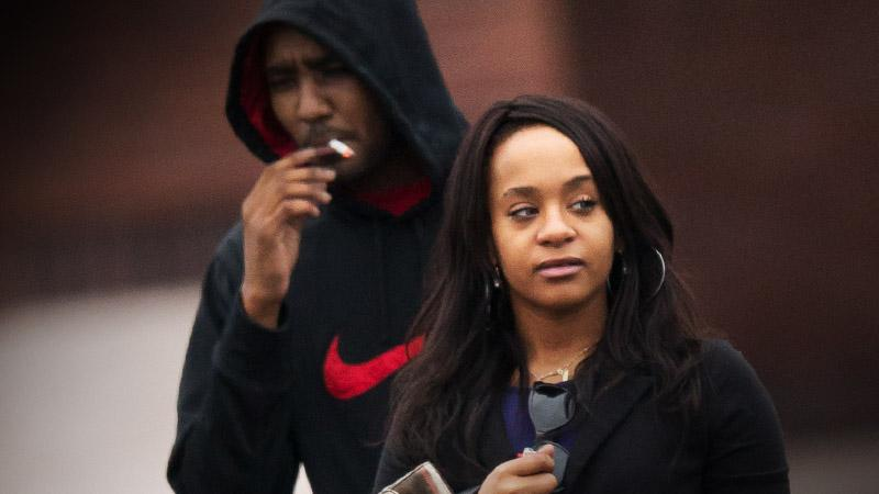 //bobbi kristina brown friend steven stepho drug dealer claims pp