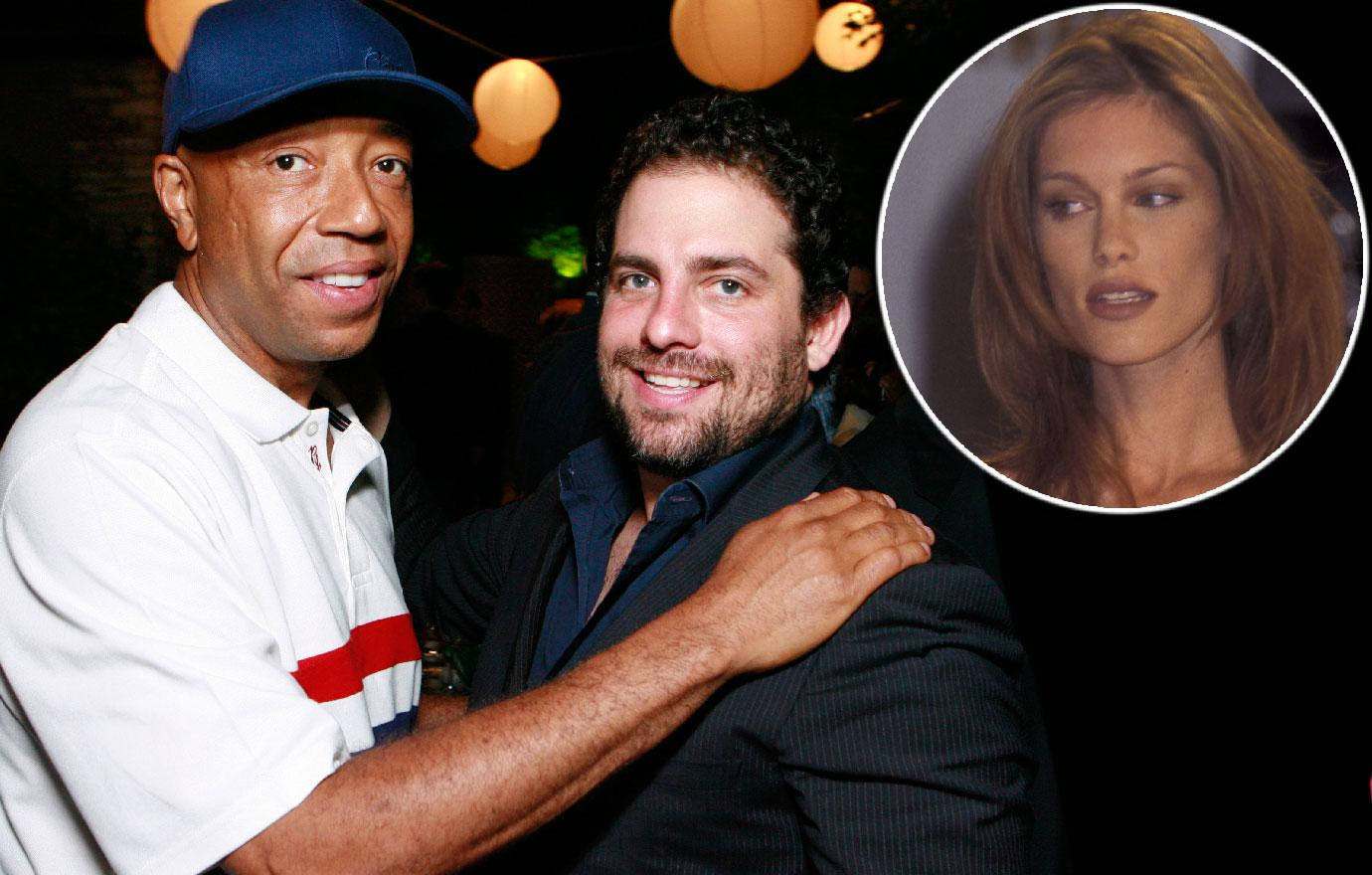 Model accuses Russell Simmons Of Rape While Brett Ratner Watched